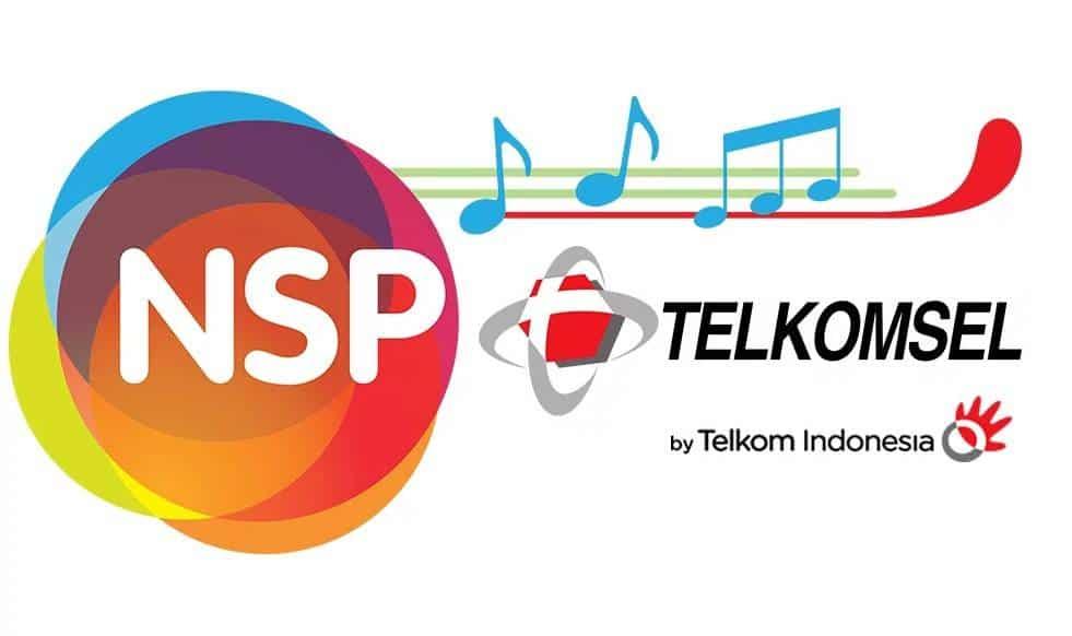 daftar kode nsp telkomsel gratis