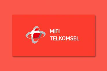 harga mifi telkomsel terbaru