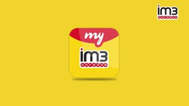 Cara Cek Kuota Internet Indosat Via Aplikasi MyIM3 di Android