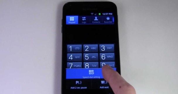 Cara Cek Poin Indosat Via Dial Up