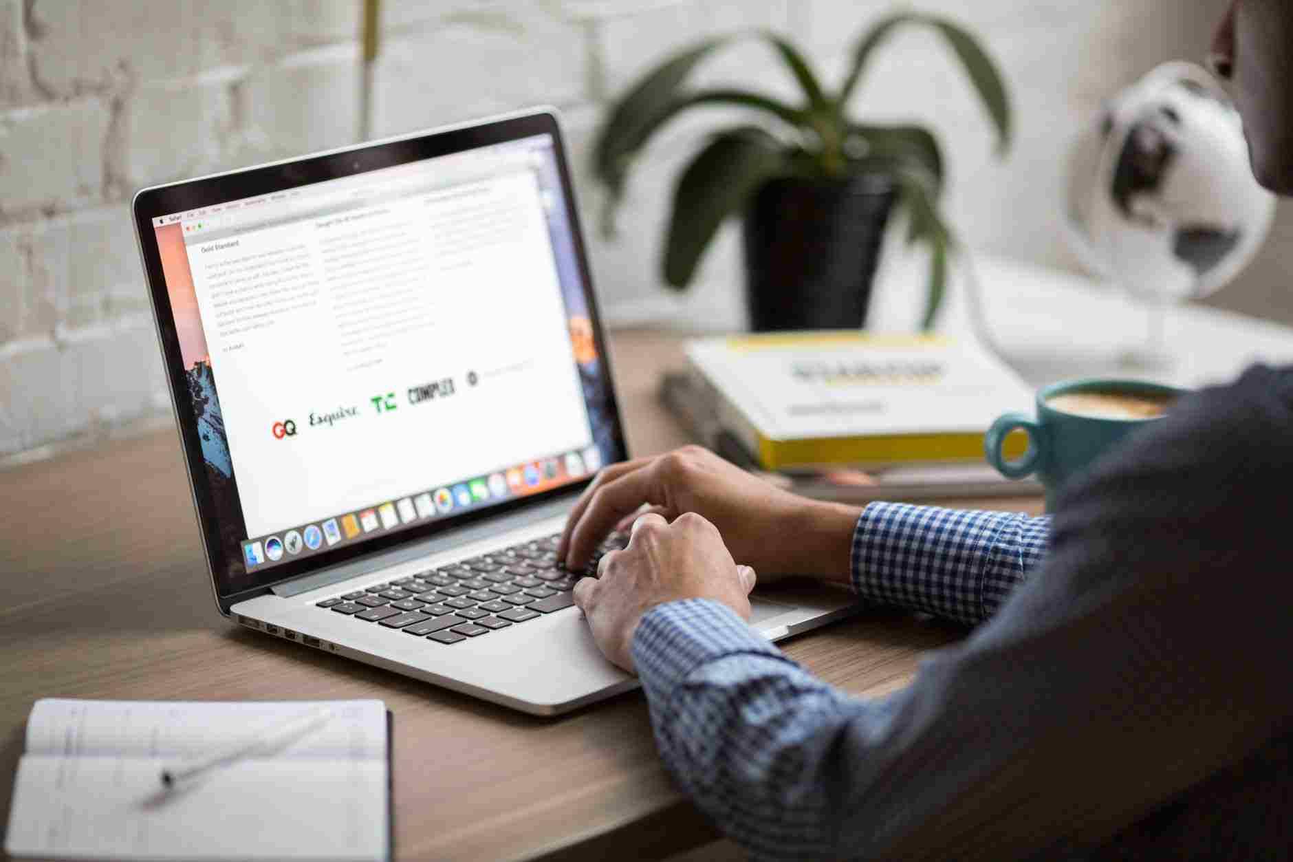 Cara Mengaktifkan Bluetooth di Macbook