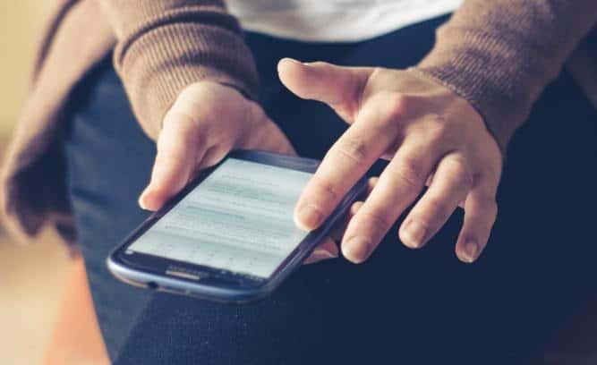 Cara Pinjam Pulsa SOS Indosat Lewat SMS