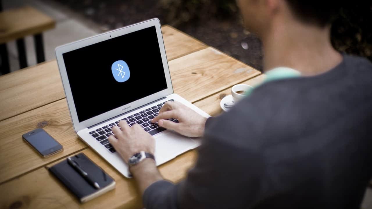install bluetooth di laptop yang tidak ada bluetooth bawaan
