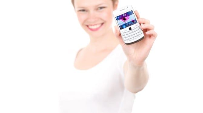 Cara Menggunakan Super WiFi Indosat Via Blackberry