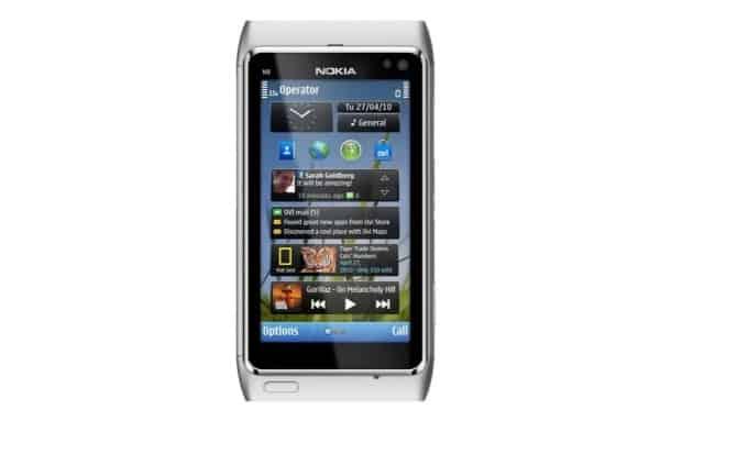 Caraa Menggunakan Super WiFi Indosat Via Symbian