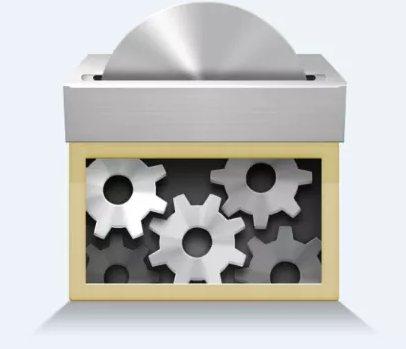 Download aplikasi busybox pada playstore untuk menyadap whatsapp