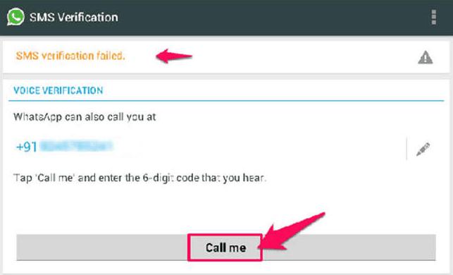 Verifikasi Aplikasi text now untuk verifikasi WhatsApp dengan nomor palsu