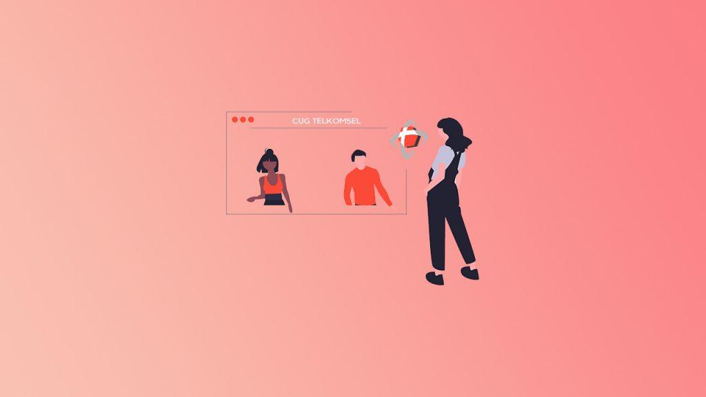 2 Cara Mudah Daftar Cug Telkomsel Panduan Terbaru 2019