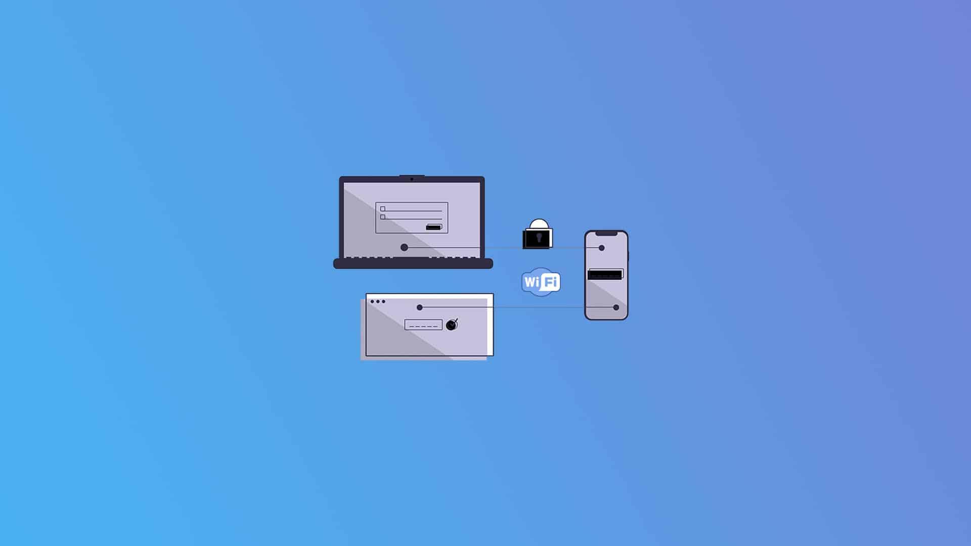 cara mengganti password wifi semua perangkat