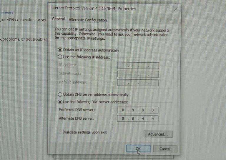 Wajib Coba] Cara Setting DNS Indihome Biar Internet Super ...