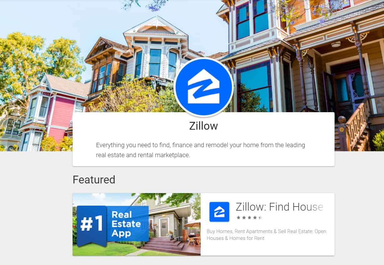 Zillow Digs